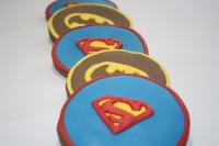 Медаль супергероя