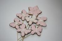 Весенние бабочки