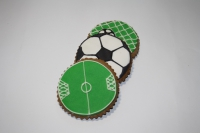 Пряничный футбол
