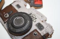 """""""Назад в будущее"""" Фотоаппараты прошлого"""