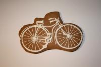 """Велосипед"""