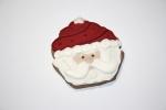 Санта кекс:)